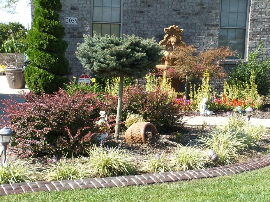 Landscaping Rock Berea Ky : Curb sensations number one in quality
